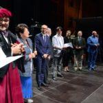 Gwarki 2017 - podziękowanie UNESCO I