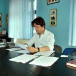 Praca w Biurze Poselskim - czerwiec 2018