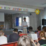 Spotkanie z uczniami SP nr 51 w Bytomiu
