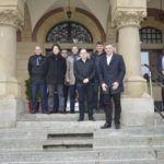 Wizyta sejmowej Komisji KFTiR w TG - maj 2017 I