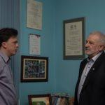 Marek Kandzia o mojej pomocy przy wpisie tarnogórskich obiektów na Listę UNESCO