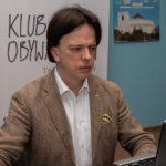 Klub Obywatelski z Bartoszem Arłukowiczem – video